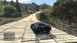 gta v on playstation 4 the best driver