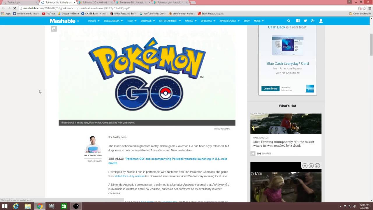 pokemon go | how to find it in google play store | smartphone - youtube