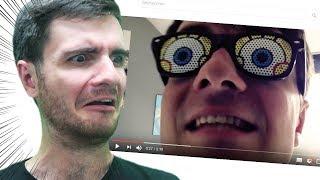 COMMENT CRÉER UN SITE INTERNET STYLÉ ? (je regarde les anciennes vidéos) thumbnail