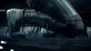 ALIEN ISOLATION | Trailer