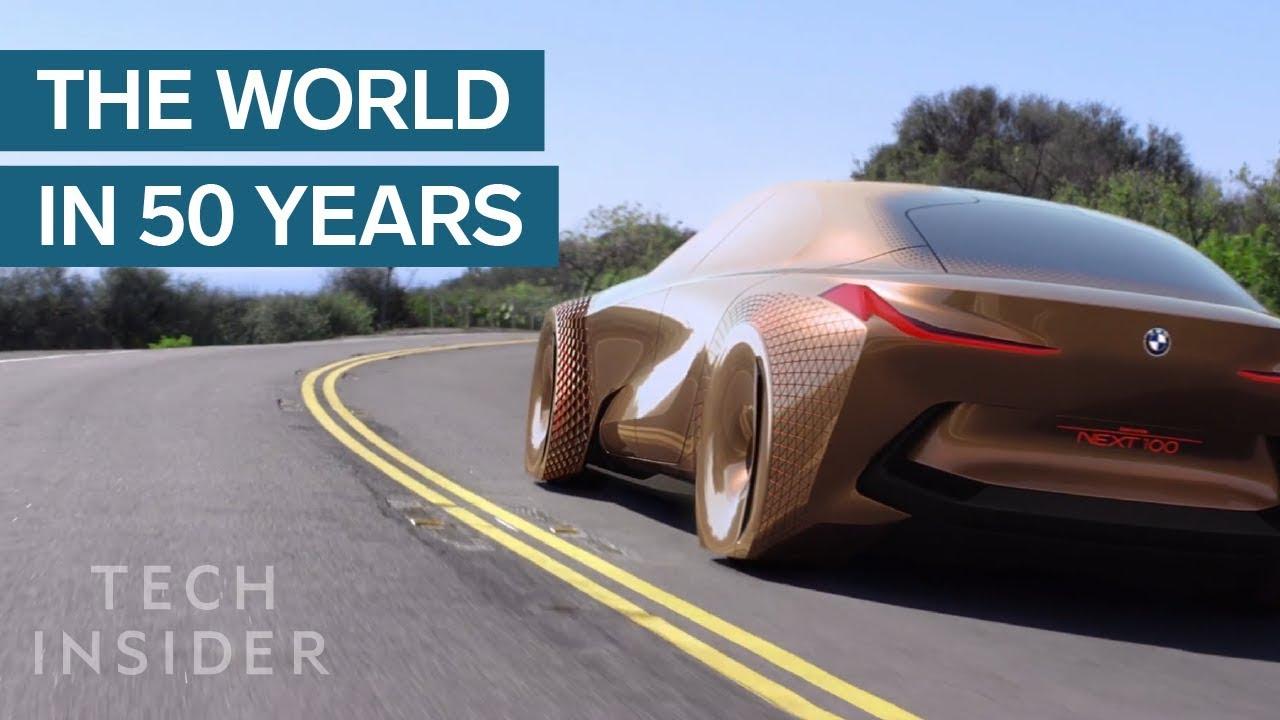 Како ќе изгледа светот за 50 години, според експерти за технологија