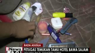 14 pasangan mesum diamankan dalam razia pekat di Tanjung Balai, Sumut - iNews Pagi 24/06
