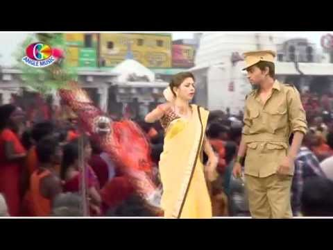Deoghar Ke Mela Mein | Kanwar Bam Bam Bole | Saurabh Dhanshu | Kanwar 2015 | Angle Music