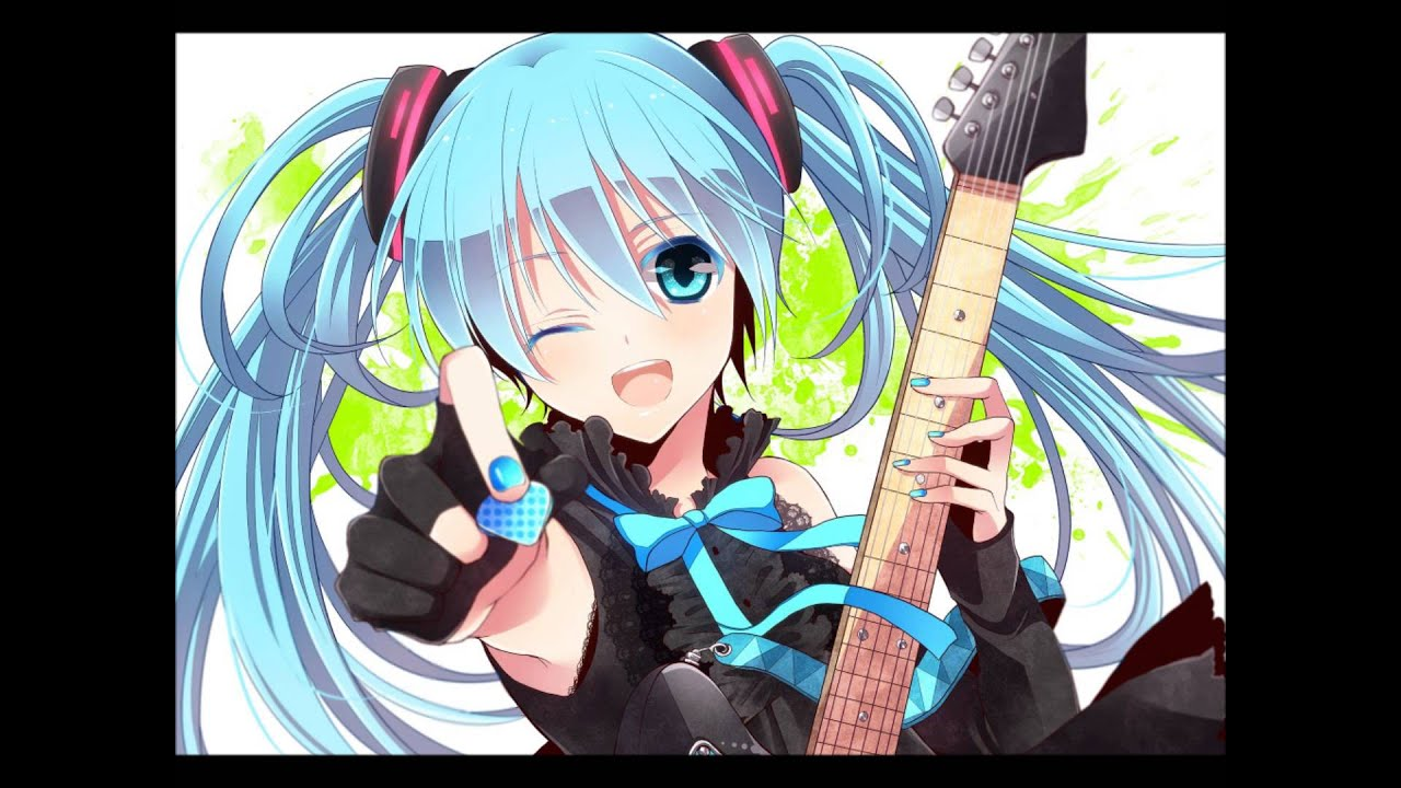 Download Nightcore - I Know How to Say [HD]