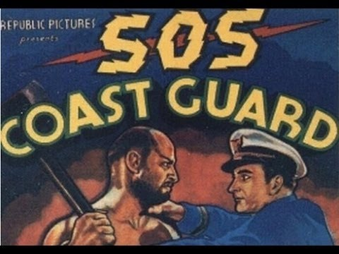 1937 S.O.S. COAST GUARD - Chapter 5 - Ralph Byrd, Bela Lugosi - Serial