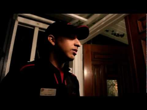Carrying Dough (Pizza Delivery Documentary)