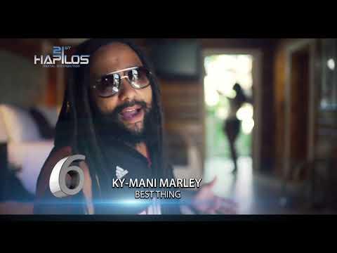 #Hapilos Top 10 Digital Music Chart - September 29-October 5, 2018