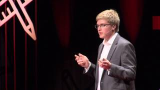 Unlocking Acute Myeloid Leukemia | Jonathon Snedeker | TEDxYouth@MileHigh