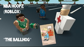 NBA Hoopz (Roblox)