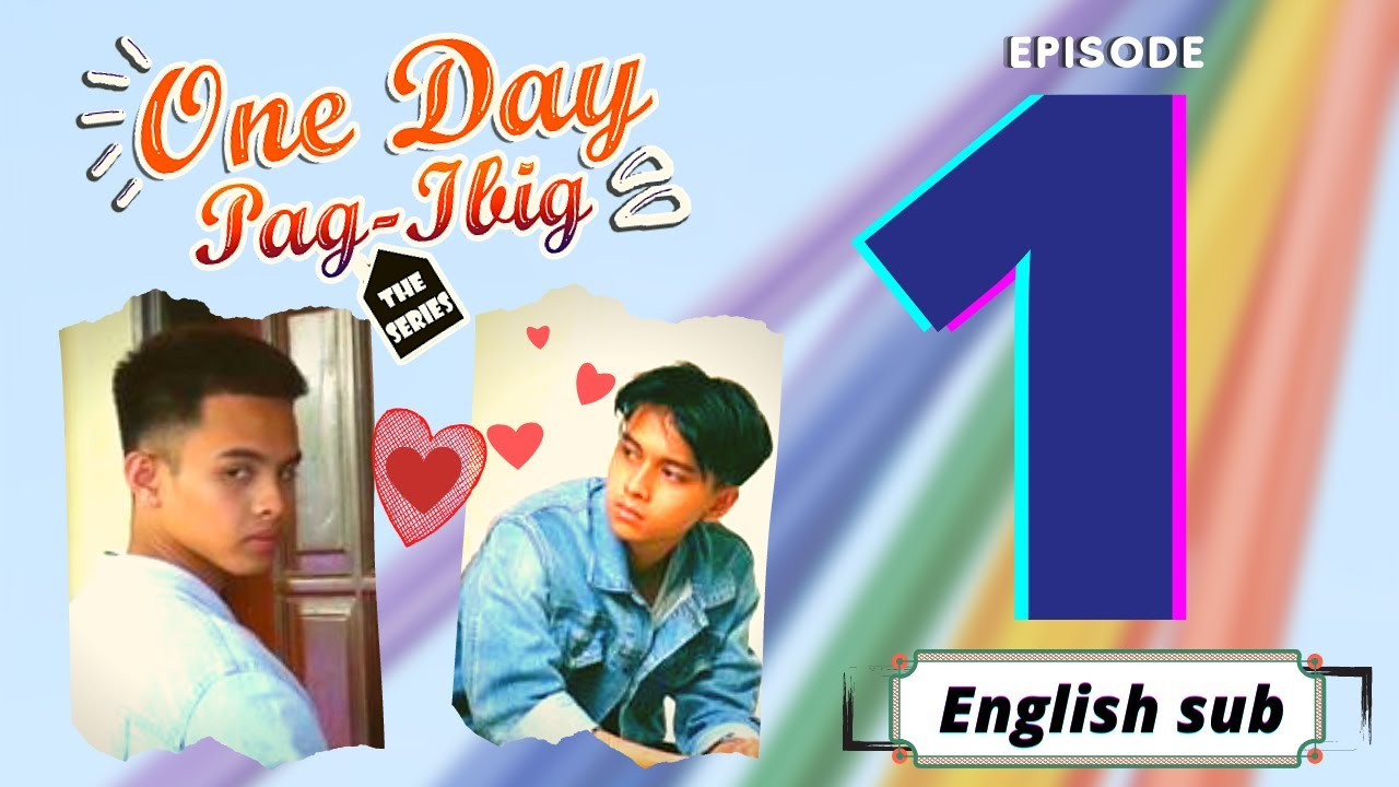 Download One Day Pag-ibig The Series | Episode 1 | English Sub BL Series (2021)