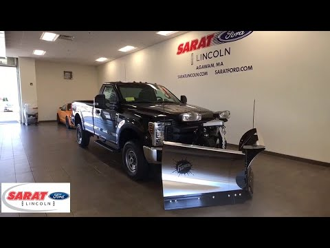 2019 Ford Super Duty F-250 SRW Westfield, Holyoke, West Springfield, Suffield, Agawam, MA Y1512