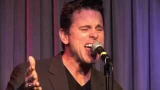 Chip Esten: R'n'B Ballad  - Improv Karaoke Jam Night 1.0