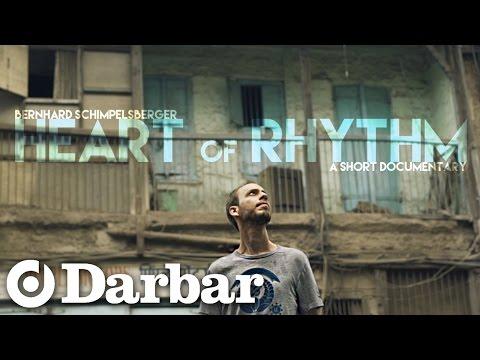 Heart of Rhythm | Bernhard Schimpelsberger | Music of India documentary