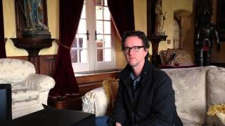 Greg Wells on the PreSonus Eris E8 Studio Monitors