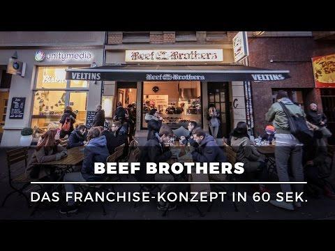 Eigenen Burgerladen eröffnen