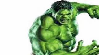 Hulk it out - Health Report (HD)