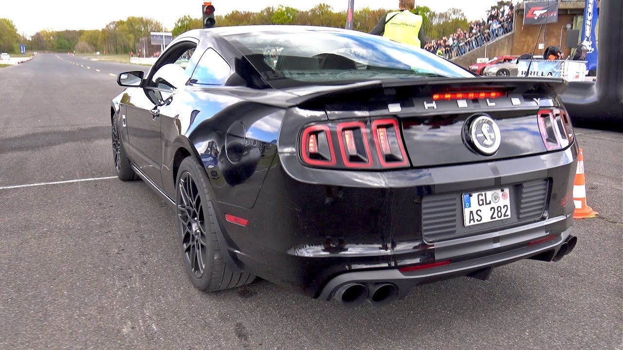 720hp ford mustang shelby gt500 svt vs m3 vs rs7 sportback