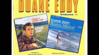 Duane Eddy - Fireball Mail.wmv