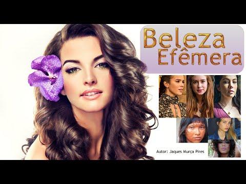 Beleza Efêmera (Poesia, de Jaques Murça Pires)