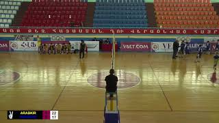 Volleyball Tournament  /Day 2  18.05.2019/