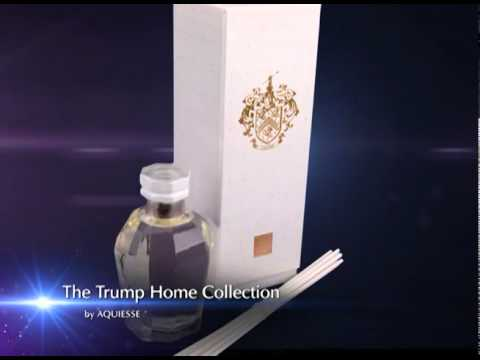 Trump Candles Trump Home Fragrance Collection Youtube