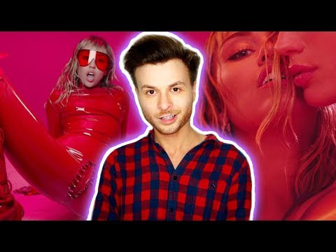 Miley Cyrus Mother S Daughter Music Video Reaction Youtube