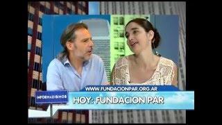 Fundación Par en Informadisimos