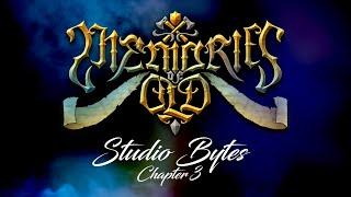 🏴☠️🔥⚔ STUDIO BYTES ~ CHAPTER 3 ⚔🔥🏴☠️