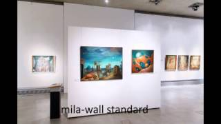 MBA Mila-wall Acoustic – Sound-Demonstration