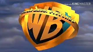 Warner Bros Pictures Logos (1998-Present)