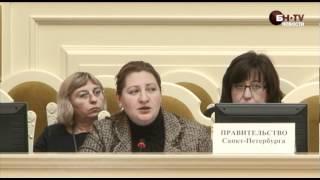 Генплану Петербурга советуют измениться(, 2012-03-22T10:02:27.000Z)