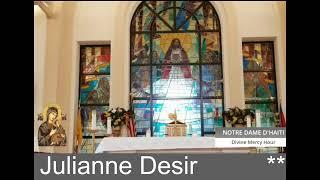 Heure de la Divine Miséricorde 09.16.20