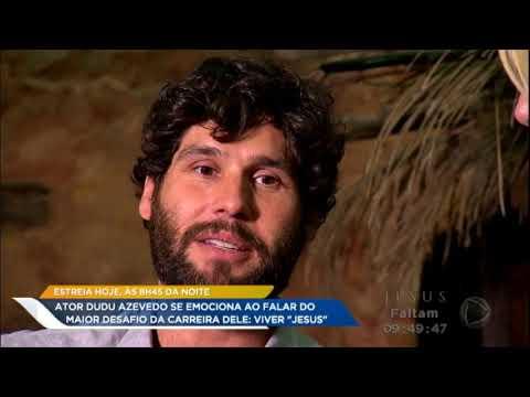 """""""O público vai ficar chocado"""", revela diretor da novela Jesus"""