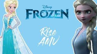 Elsa - Rise AMV