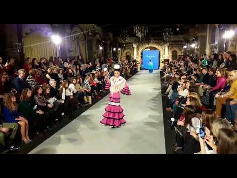 We Love Flamenco 2018: Fabiola