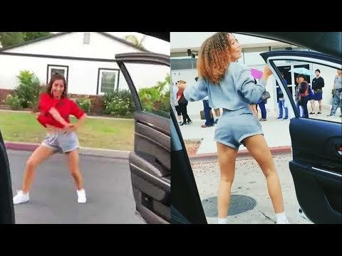 "Drake ""In My Feelings"" Challenge Dance Compilation Video 2018 Kiki Keke Challenge"