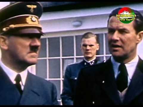 Бронетехника Второй Мировой Войны: Танк Пантера (2009) фильм