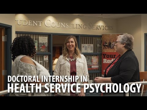 Illinois State University UCC Doctoral Internship In Health Service Psychology