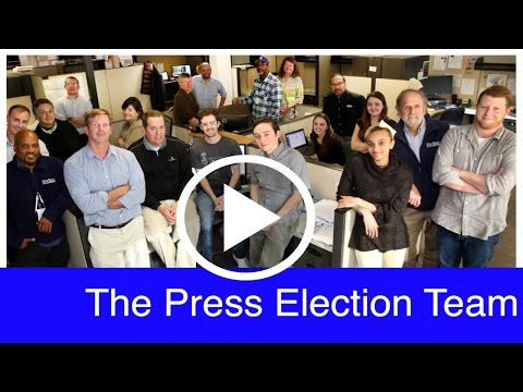 Election 2016 - The Press of Atlantic City