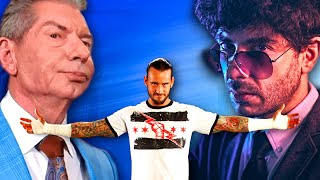 Why Vince McMahon Doesn't Fear AEW (But SHOULD)