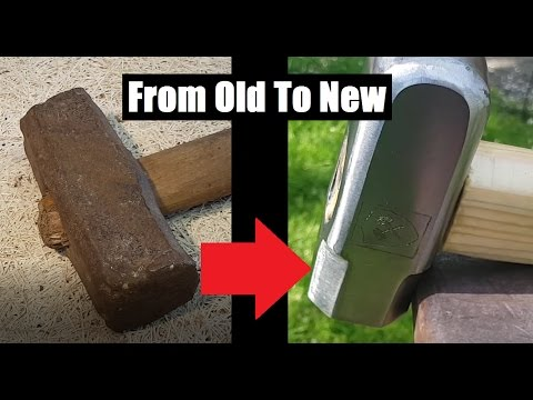 Hammer Restoration Project