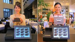 Epos System For Retail Shop