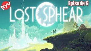 Lost Sphear Let's play FR - épisode 6 - A la poursuite du voleur