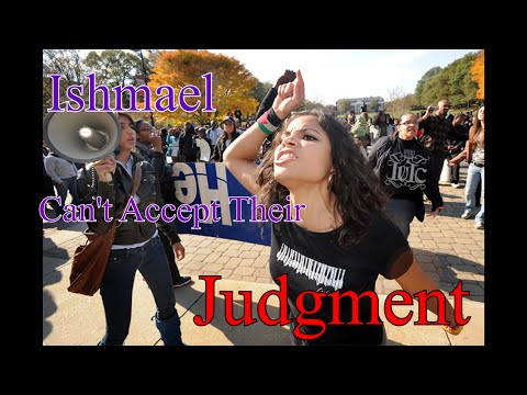 The Israelites: PART TWO Ishmaelite woman from Yemen can't accept her judgment from God