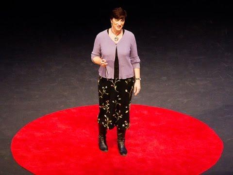 Megan Kamerick: Women should represent women in media