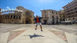 Valencia a otro ritmo - Hyperlapse Comunitat Valenciana