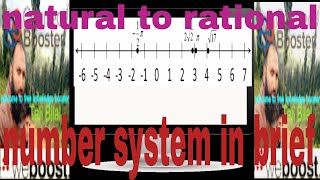 Classification of Numbers, (Natural, Whole, Integers, Rational, Even,Odd,Prime CBSE, CISCE, JKBOSE