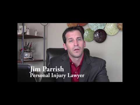 What is a Contingency Fee?-Virginia Personal Injury Lawyer James Parrish