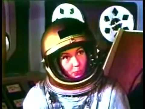 (The Wizard Of Mars) 1965  FULL MOVIE