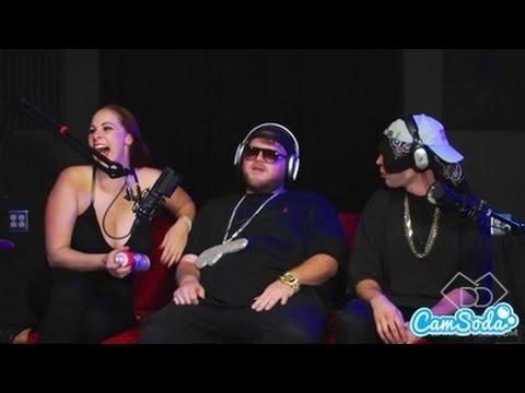 Dani Daniels  with Gianna Michaels and Buckwheat Groats   Episode 3